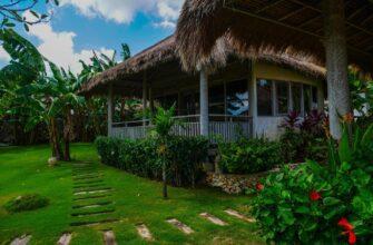 Фото Бунгало на Бали