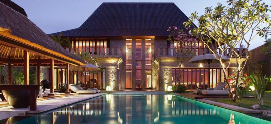 Фото гостевового дома на Бали