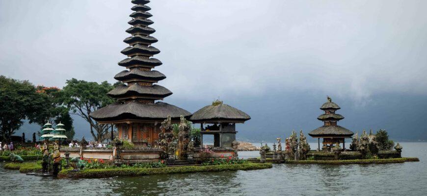Фото Убуда на Бали