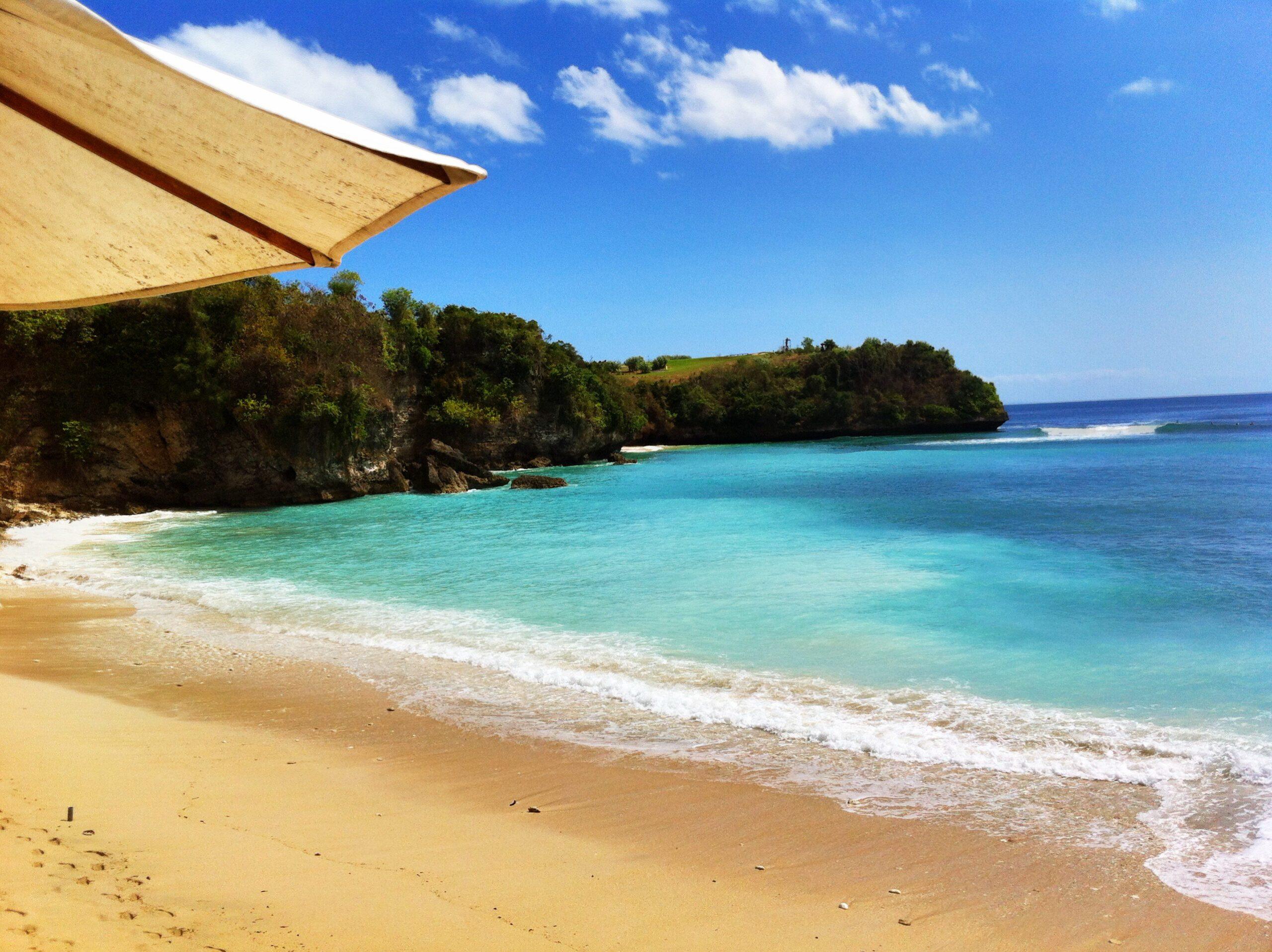 Фото пляж Букито