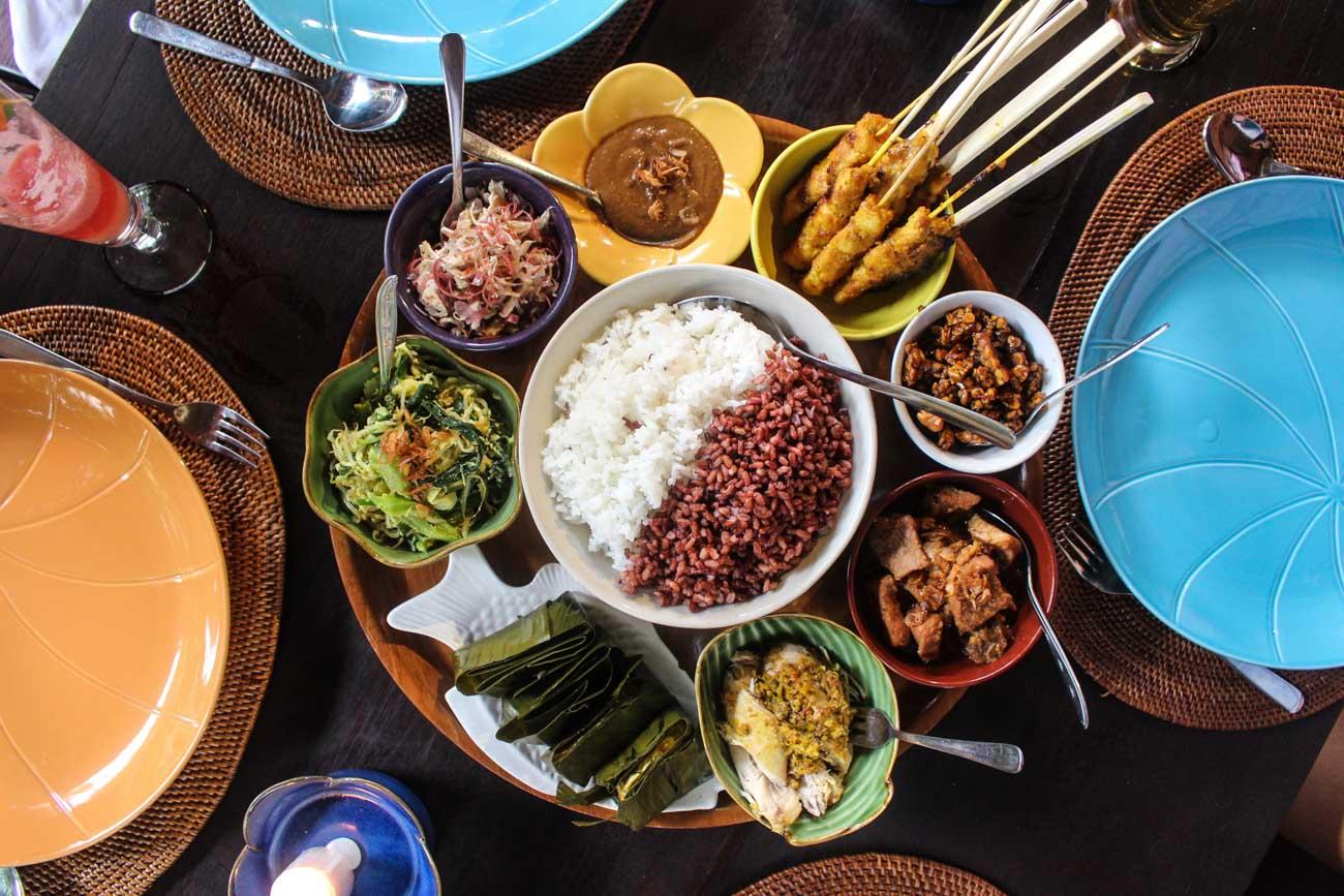 Фото национального блюда