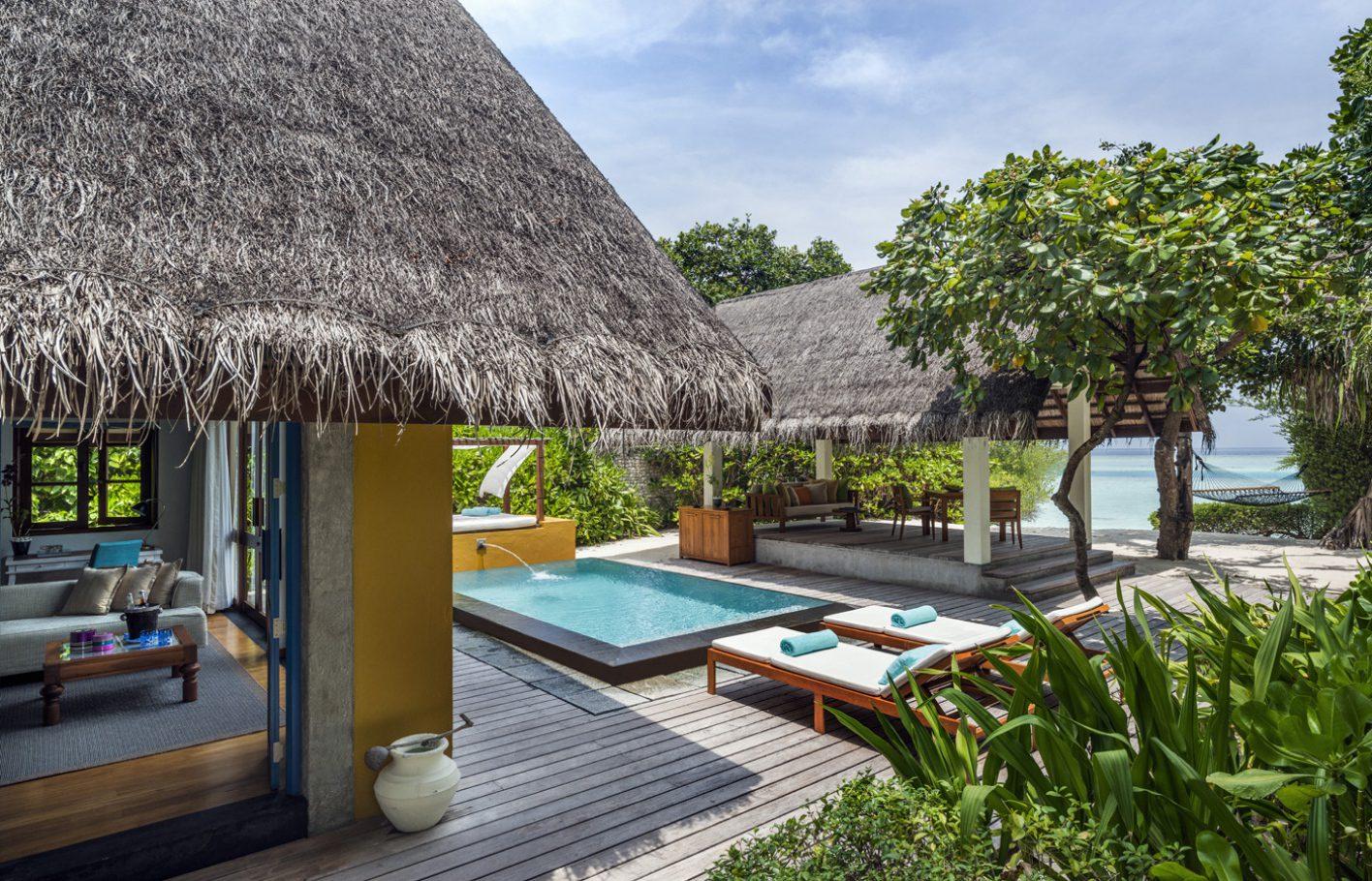 Фото жилья на Бали