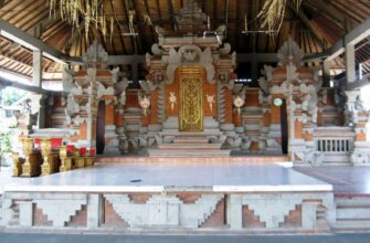 Фото храма Батуан
