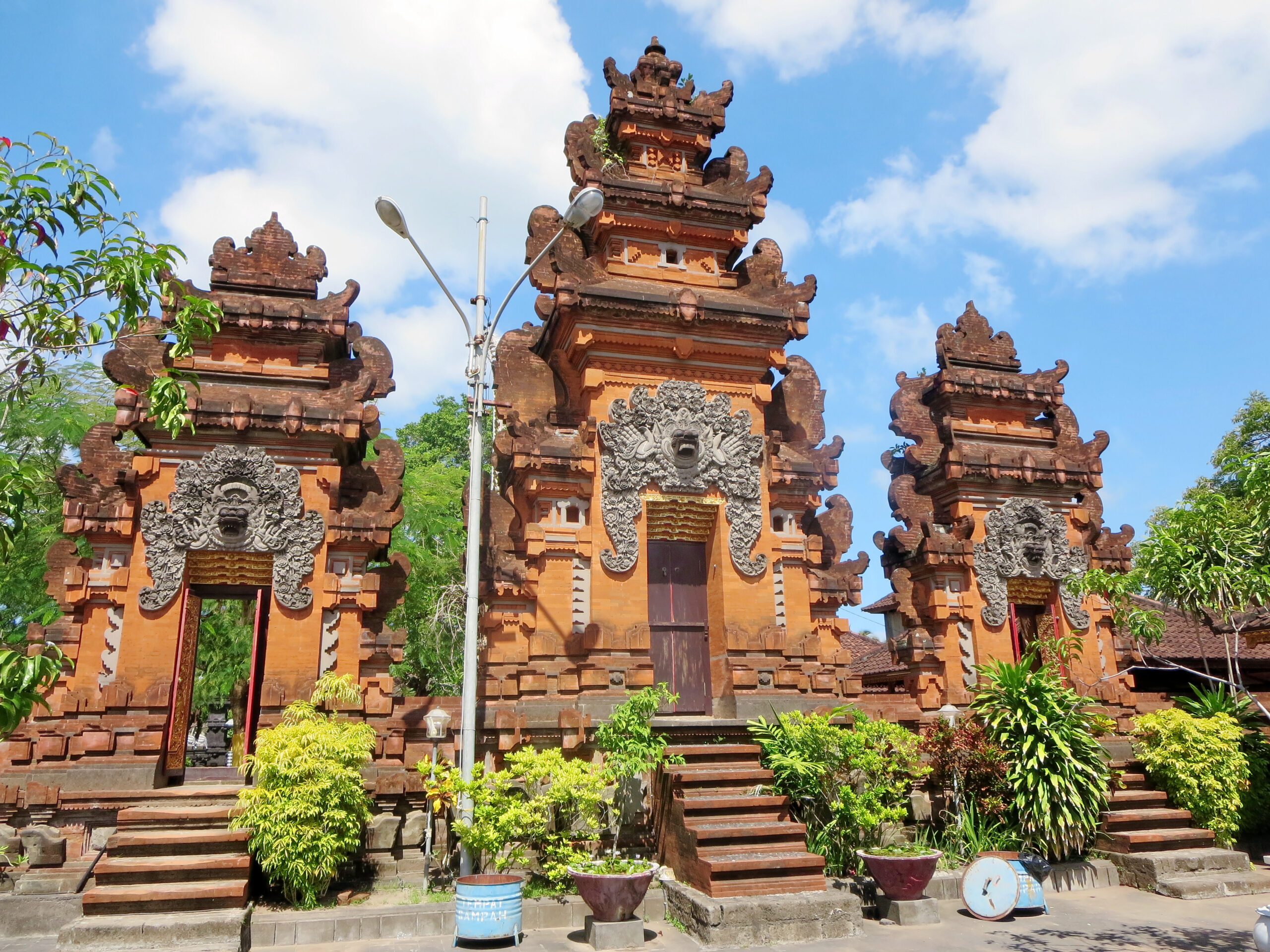 Фото храма Petitenget Temple