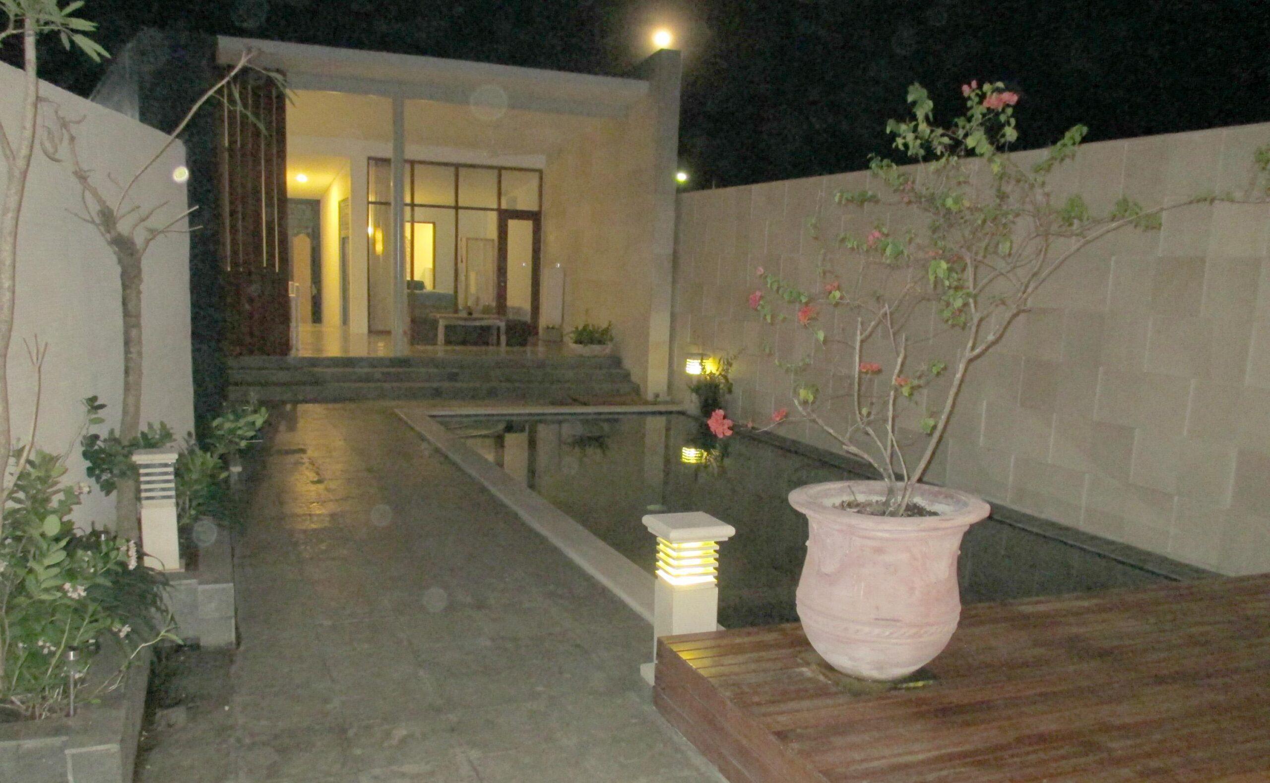 Фото Ocean House Villa