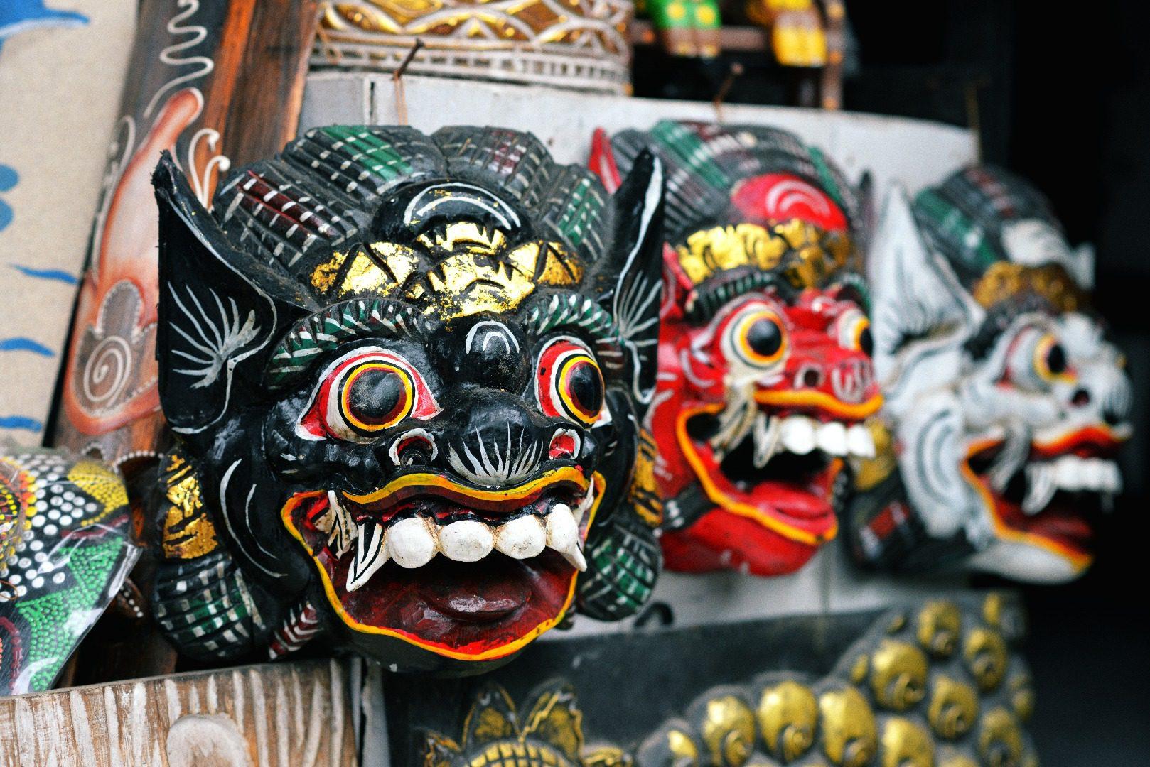 Фото рынка Senggol