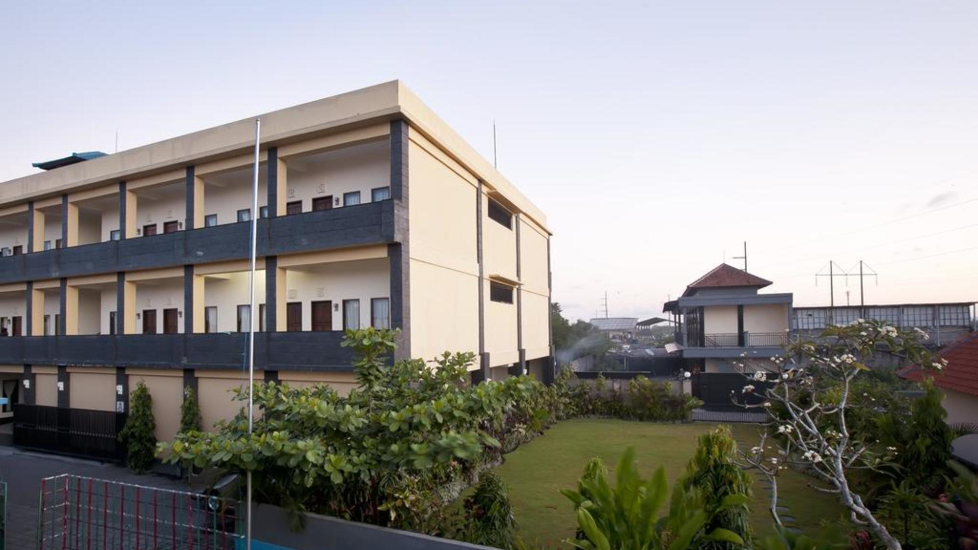 Фото Pondok Taman 828