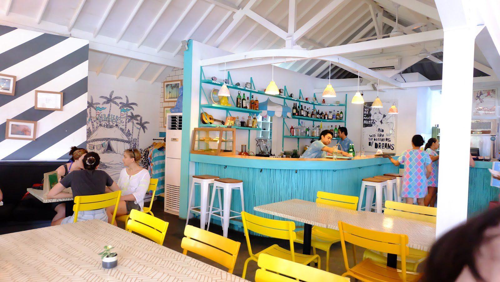 Фото ресторана Sea Circus