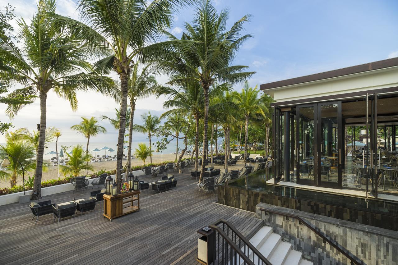 Фото The Anvaya Beach Resort Bali