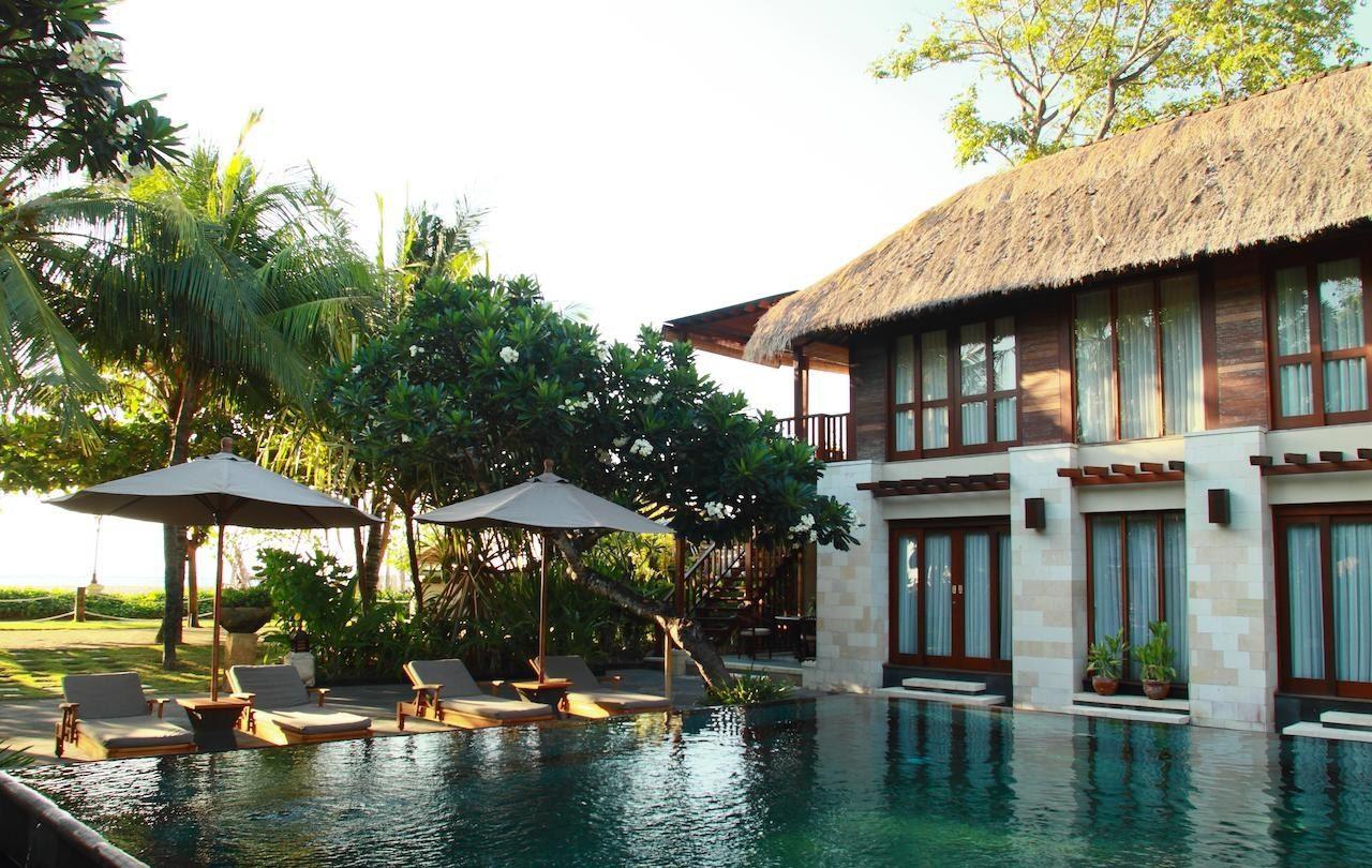 Фото The Sandi Phala Beach Resort