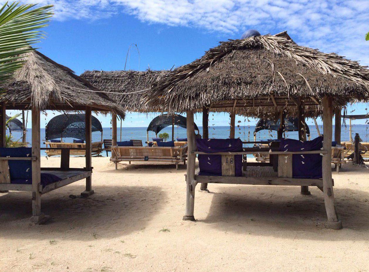 Фото острова Тига Гили Аир