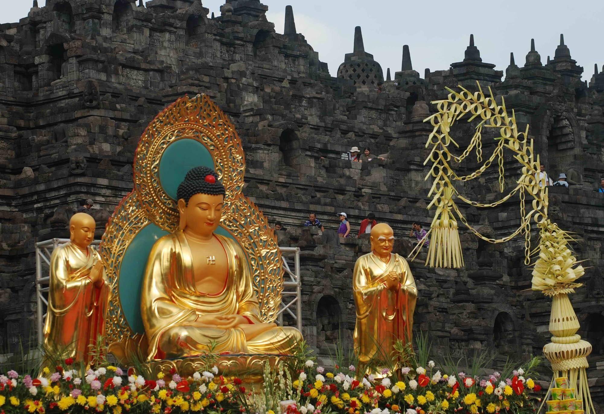 Фото Будды