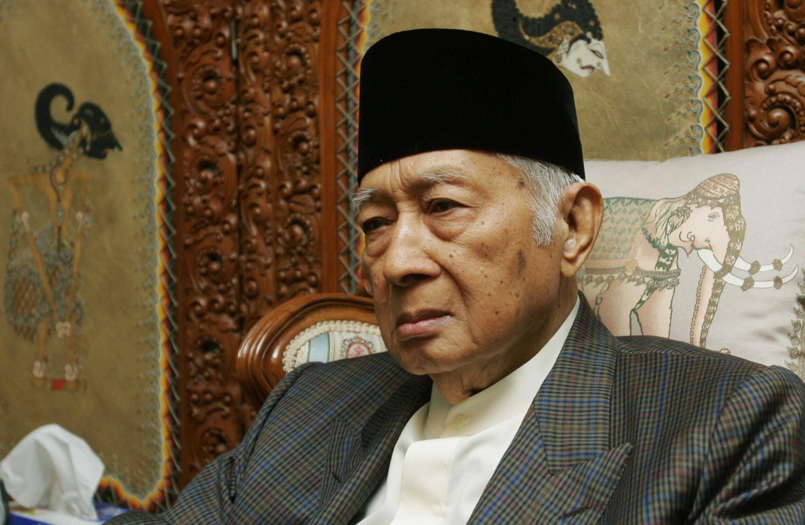 Фото президента Бали