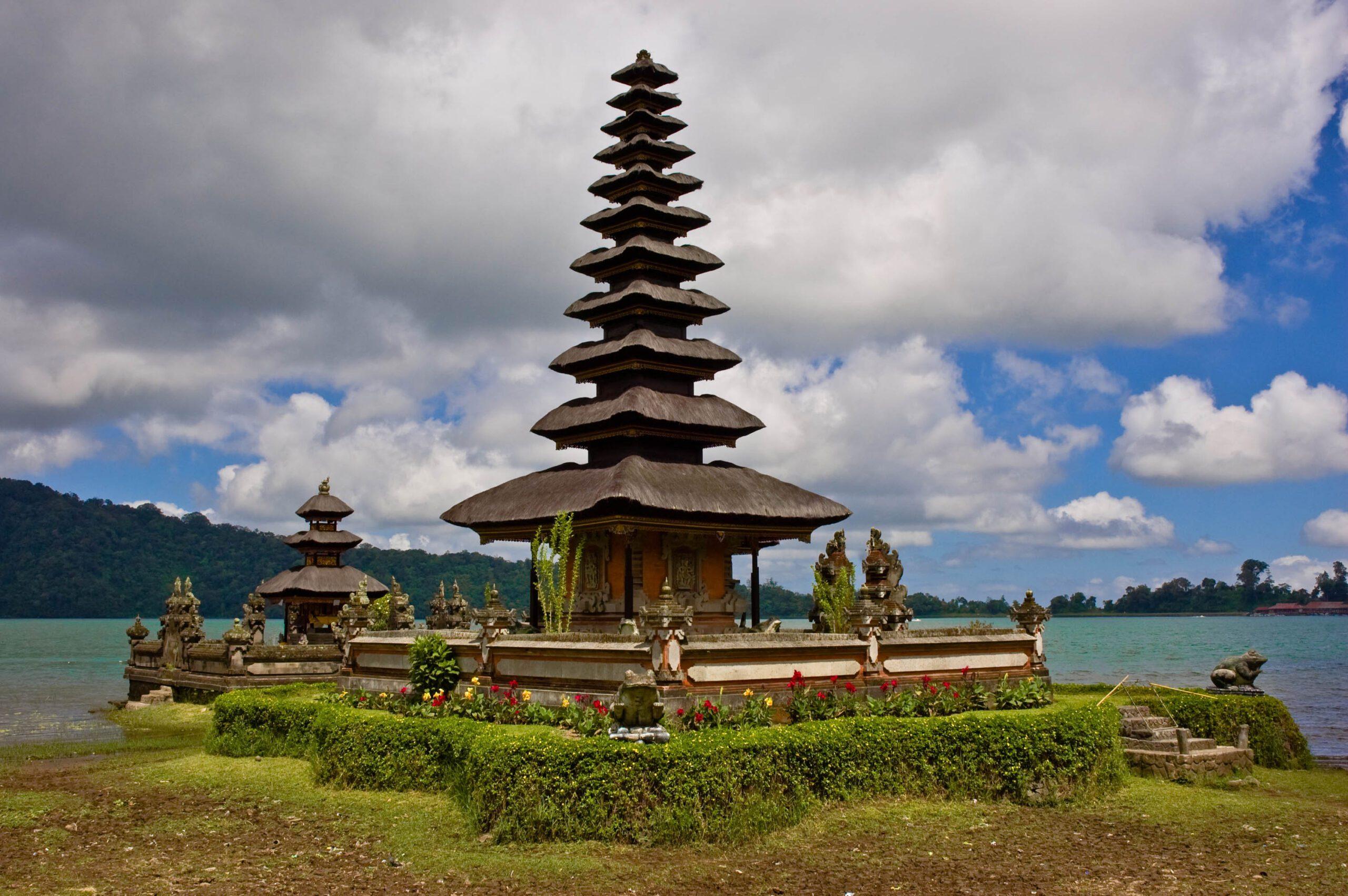 Фото буддистского храма