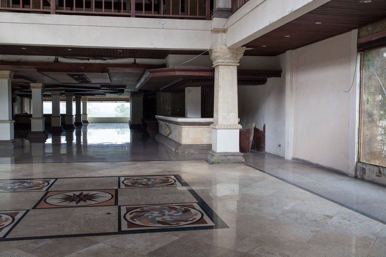 Фото отеля внутри