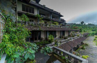 Фото отеля Будугул